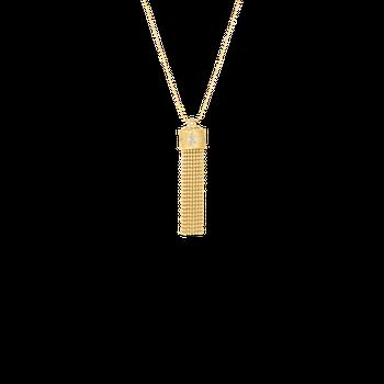 Pendant Chain Necklace 33'