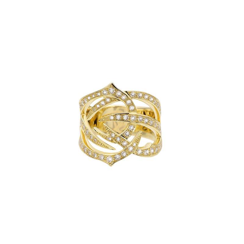 Stephen Webster Ring Size 7.0