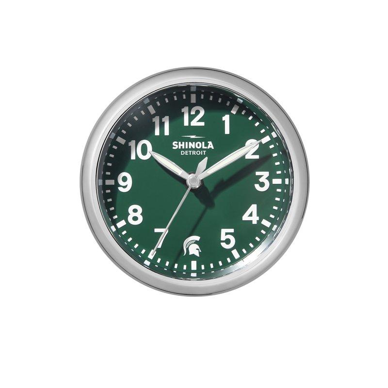 """SHINOLA 6"""""""" Desk Clock"""