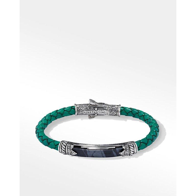 Konstantino Men's Bracelet