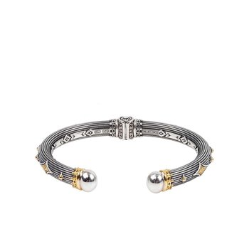 Hinged Bracelet Size Small