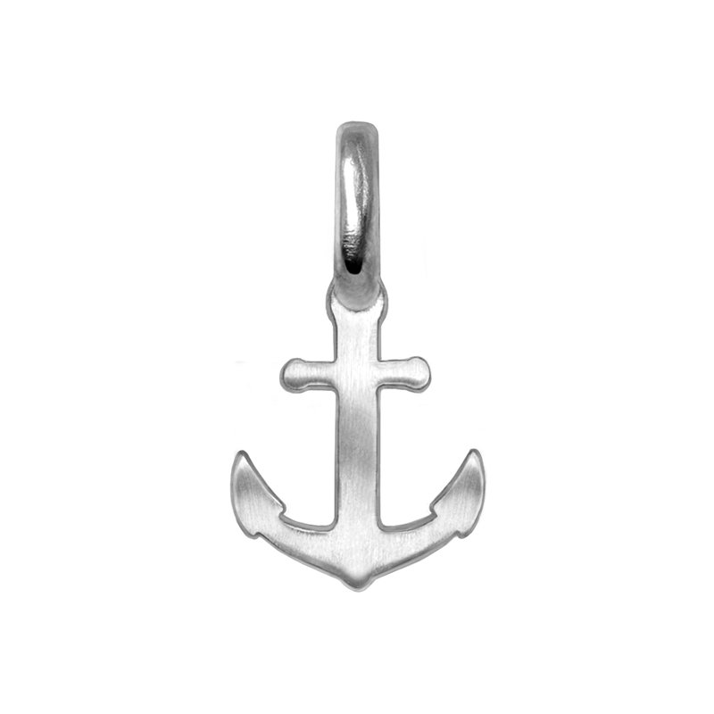 Alex Woo Anchor Charm