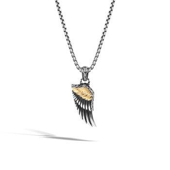 Legends Eagle Necklace