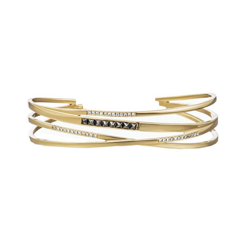 Tomasz Donocik Cuff Bracelet