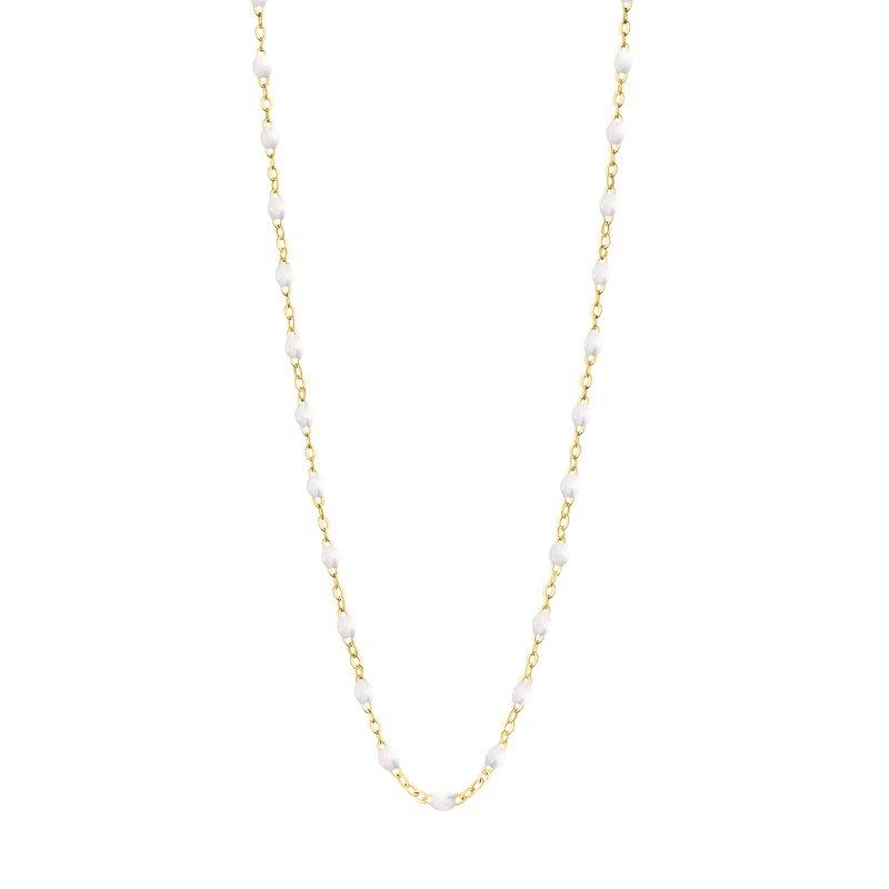 """gigi Clozeau Necklace Length 19.7"""""""