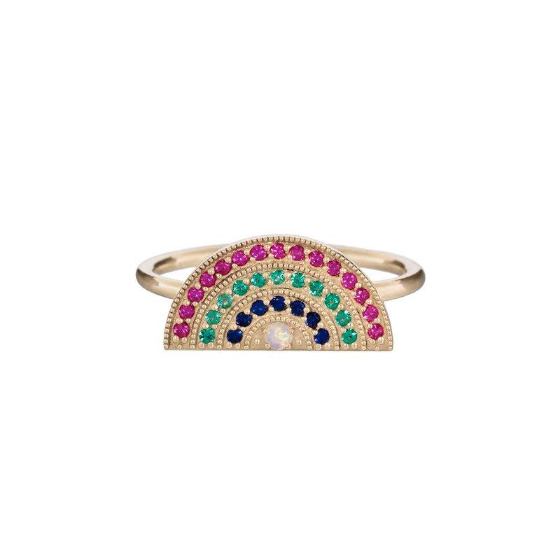 Andrea Fohrman Ring Size 6.5