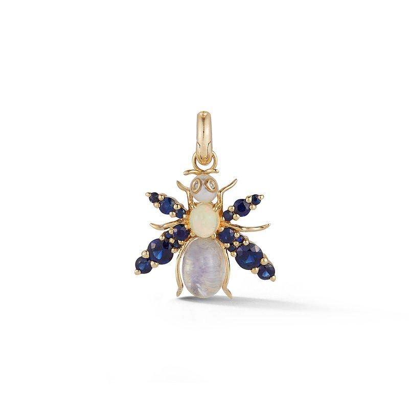 Storrow Jewelry Bee Cham