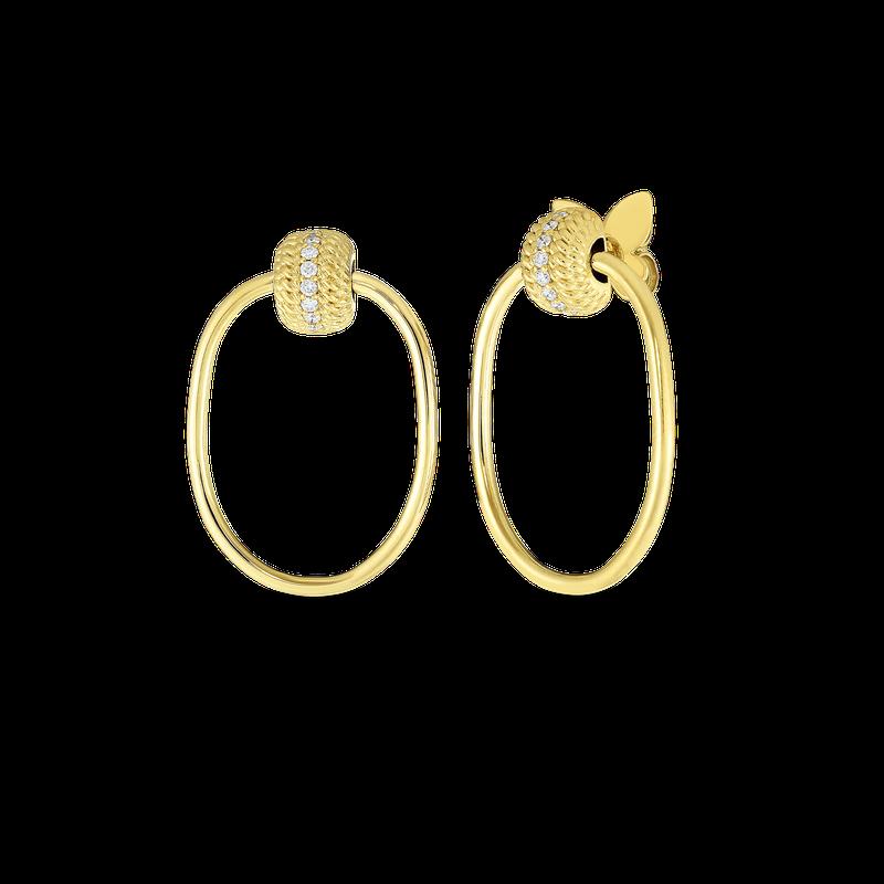 Roberto Coin Earrings