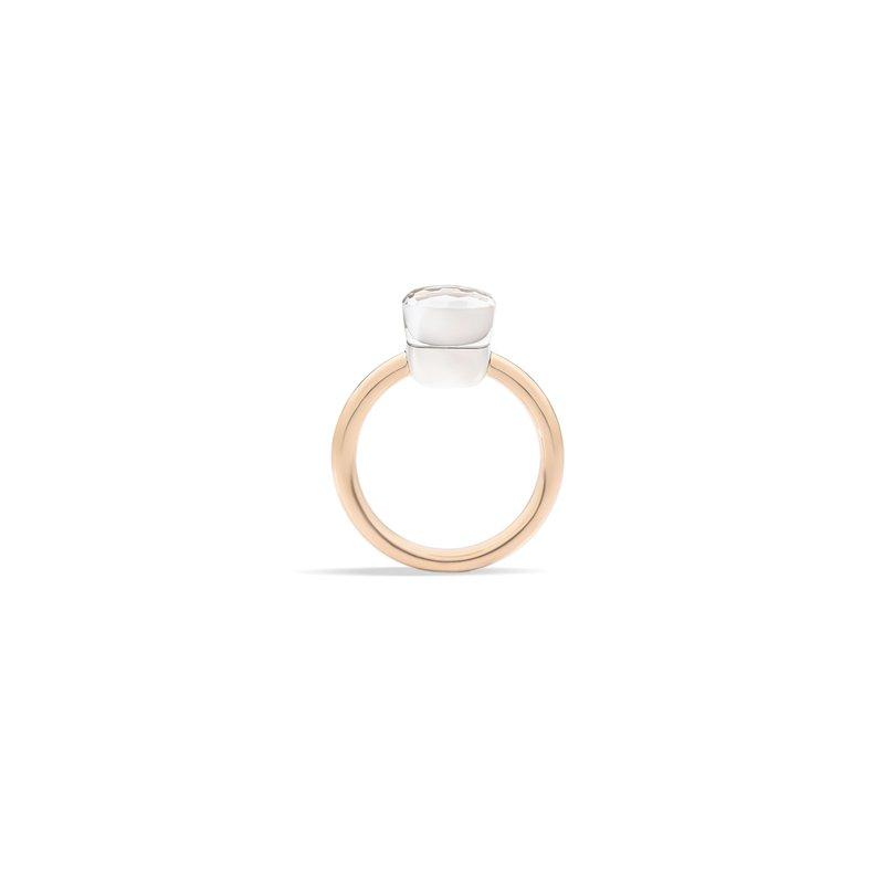 Pomellato Ring Size 7.50