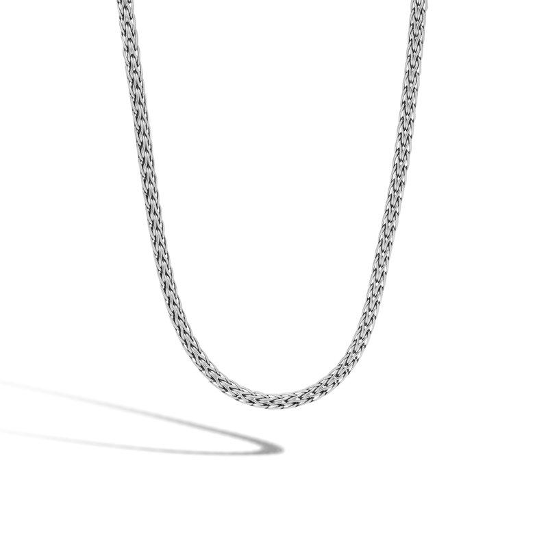 "John Hardy Chain Necklace 72"" Length"
