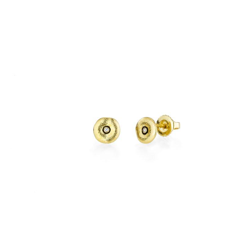 Alex Sepkus Stud Earrings