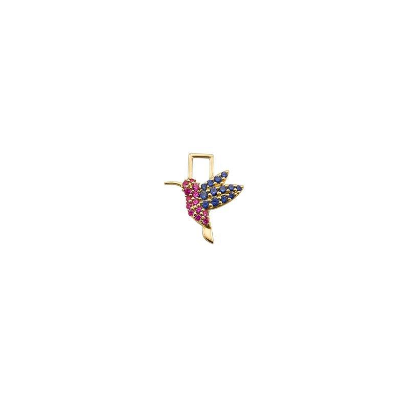Robinson Pelham Hummingbird Charm