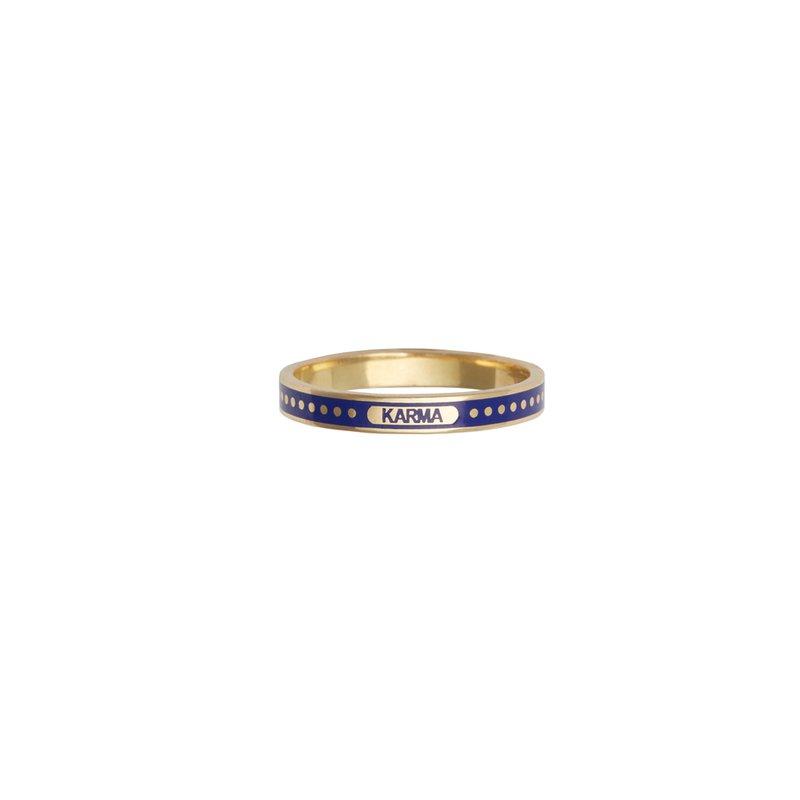 Foundrae Band Ring Size 6