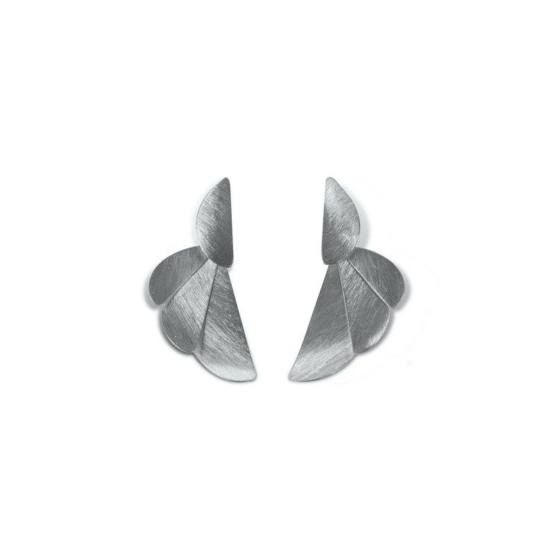 Majoral Earrings Size 42mm