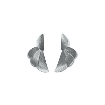 Earrings Size 42mm