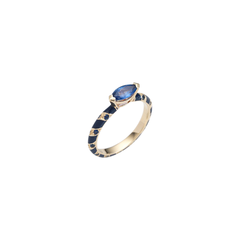 Alice Cicolini Ring Size 7