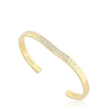 Open Cuff Bracelet Size Small