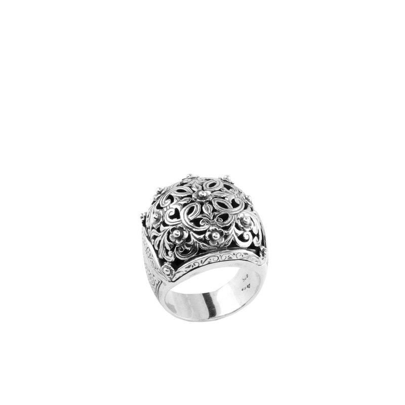 Konstantino Ring Size 6