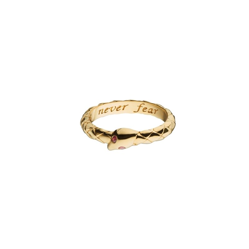 Monica Rich Kosann Ring