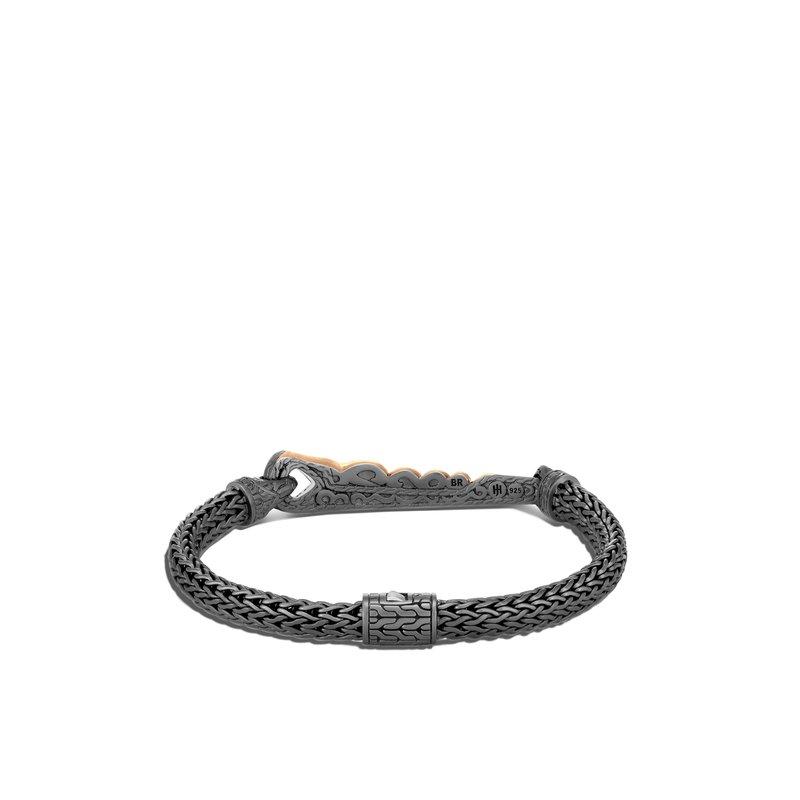 John Hardy Small Chain Bracelet Size Large