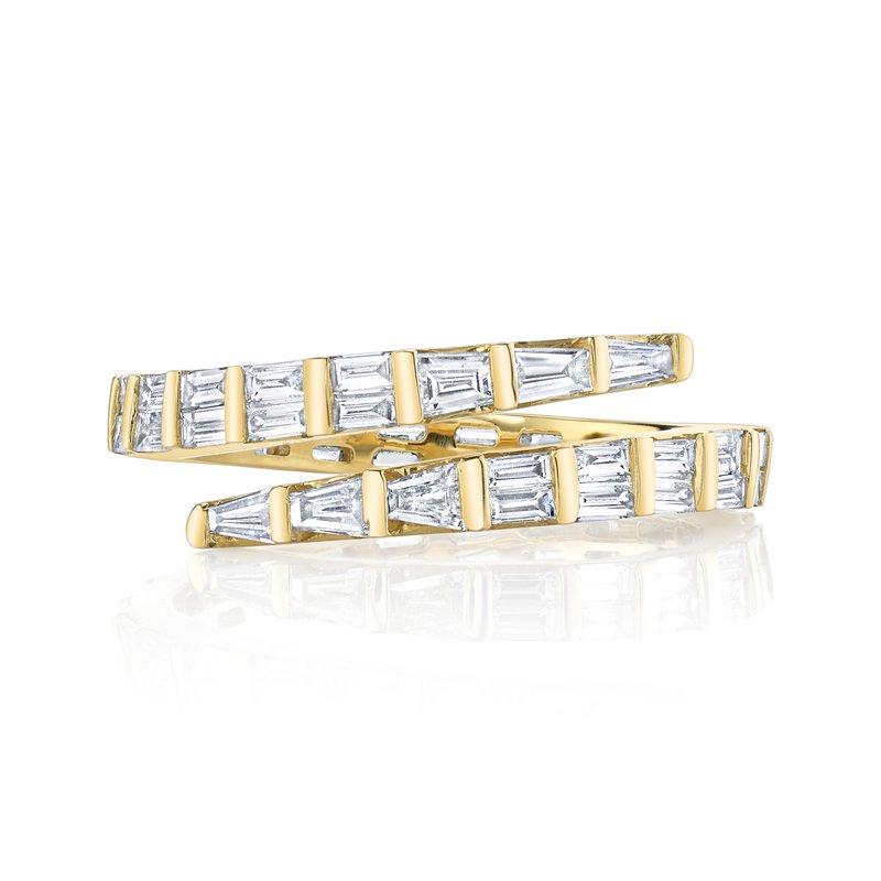 Anita Ko  Coil Ring Size 7