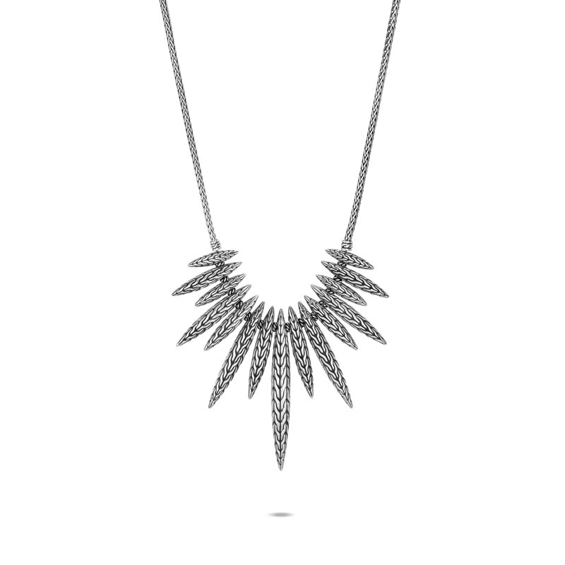 """John Hardy Necklace Length 16"""" adjustable to 18"""""""