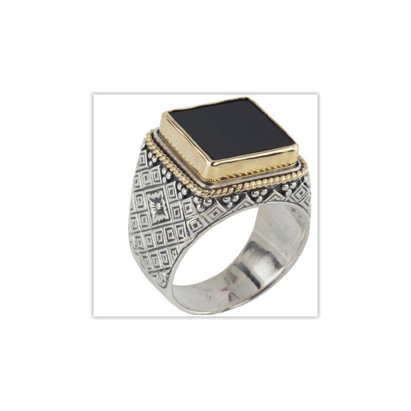 Konstantino Ring Size 11