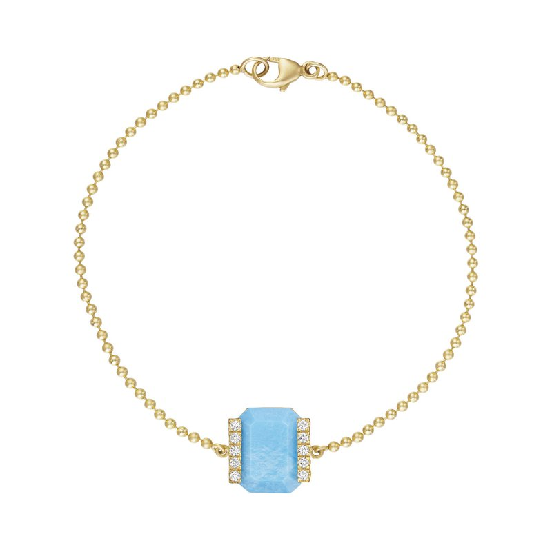 """Doryn Wallach Bracelet Lenght 6.75"""""""