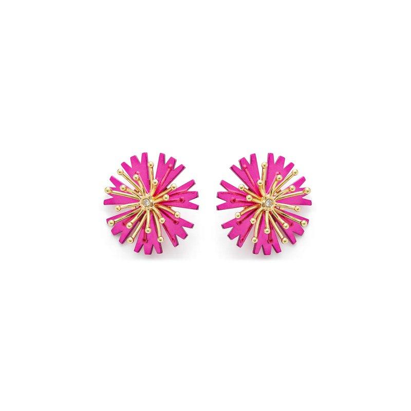 Carol Kauffmann Mini Earrings