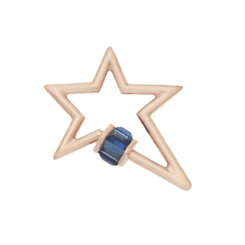Starlock Pendant