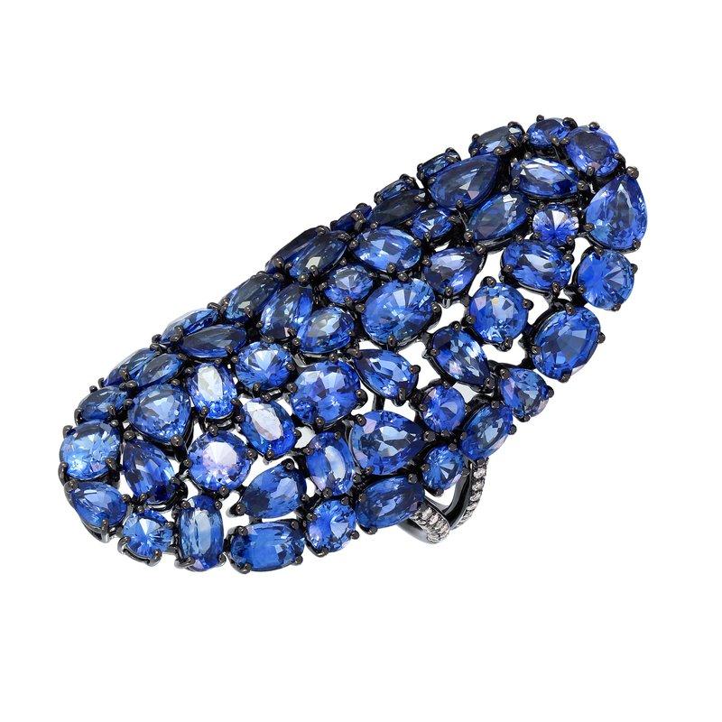 Etho Maria Ring Size 6