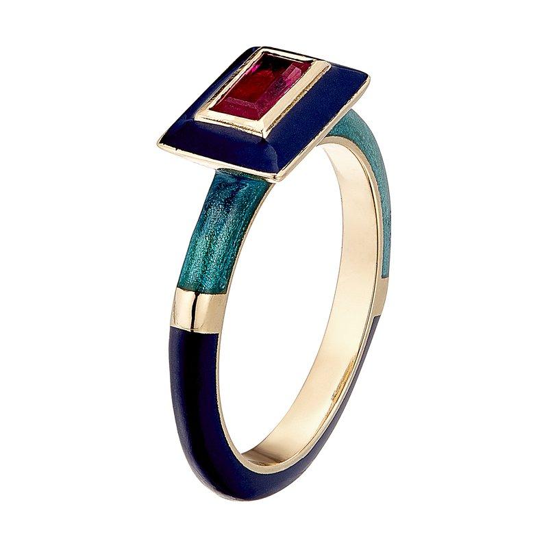 Alice Cicolini Ring Size 7.5