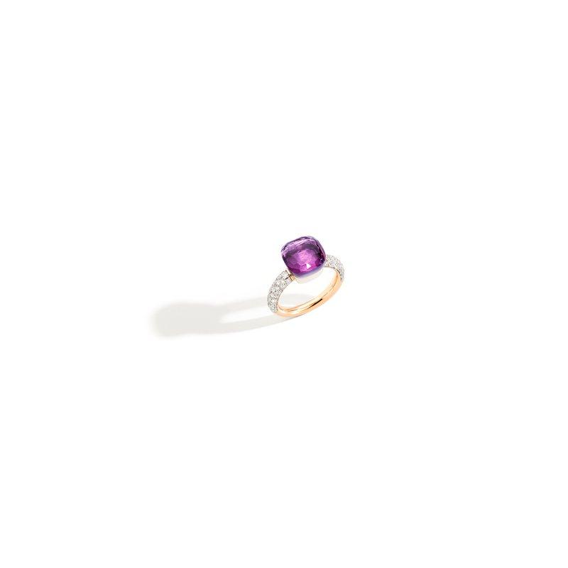 Pomellato Ring Size 56