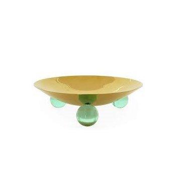 Globo Tripod Bowl