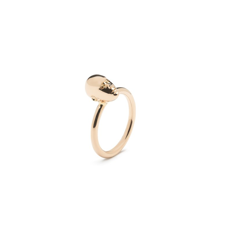 Bibi Van Der Velden Stackable Ring Size 7