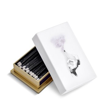 Matchbox & Matches Box