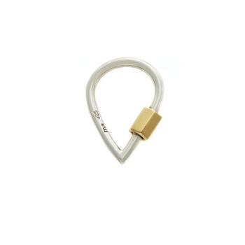 Droplock Pendant