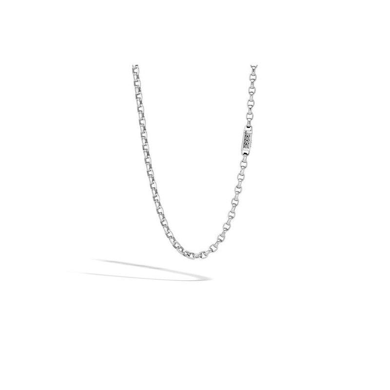 John Hardy Men's Link Necklace