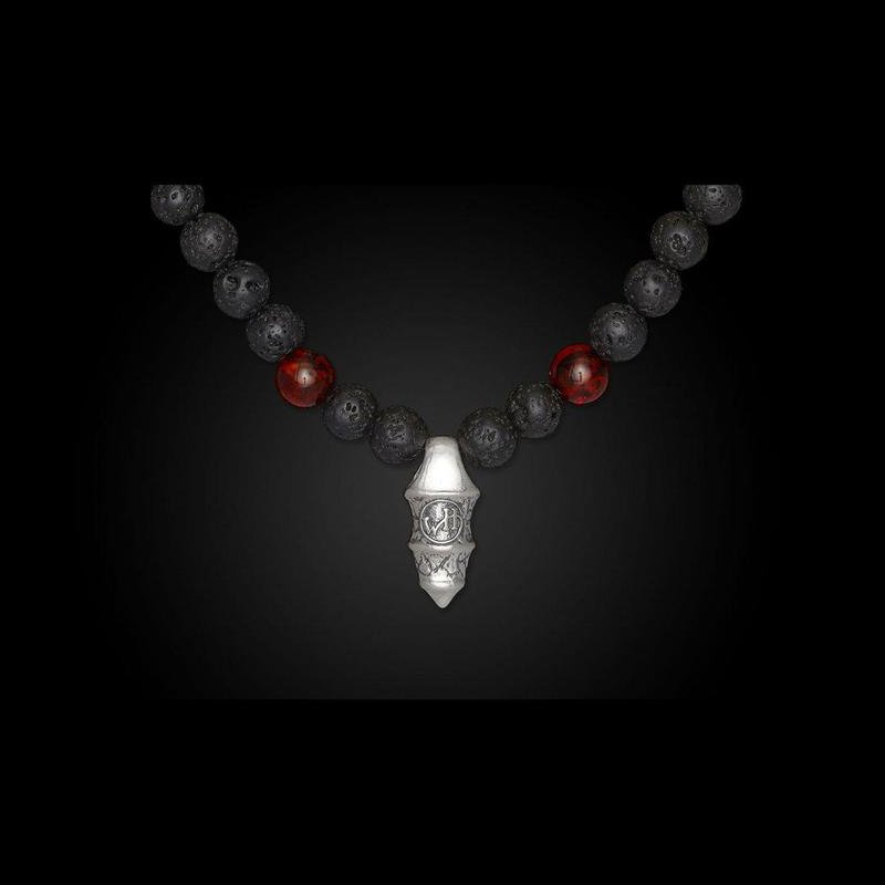 WILLIAM HENRY Necklace