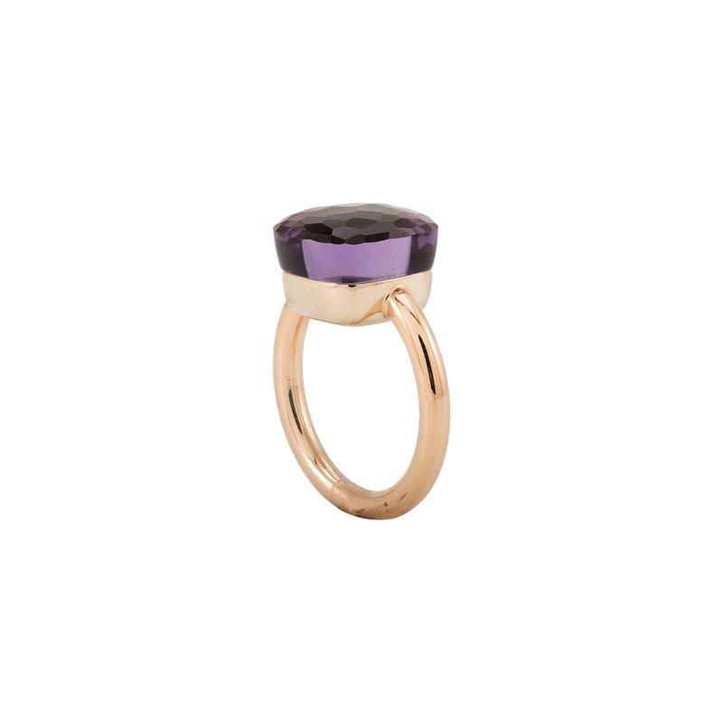 Pomellato Ring Size 6.5