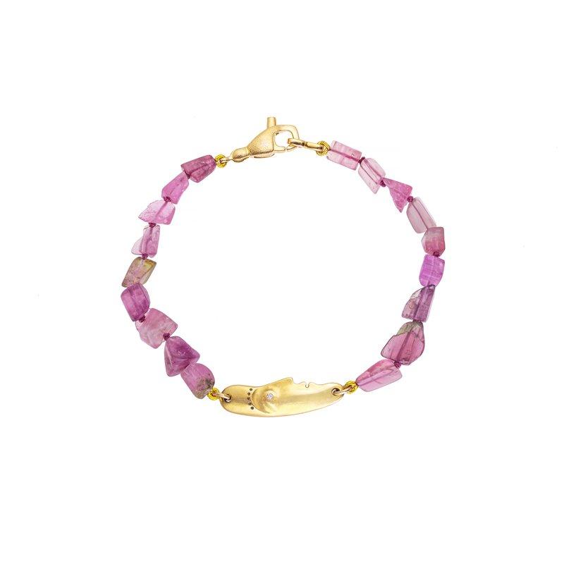 Alex Sepkus Beaded Bracelet