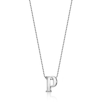 """Necklace Length 16"""""""