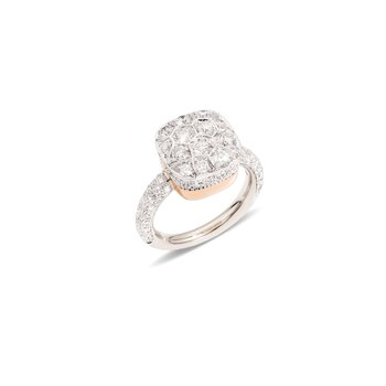 Maxi Solitaire Ring Size 7.25