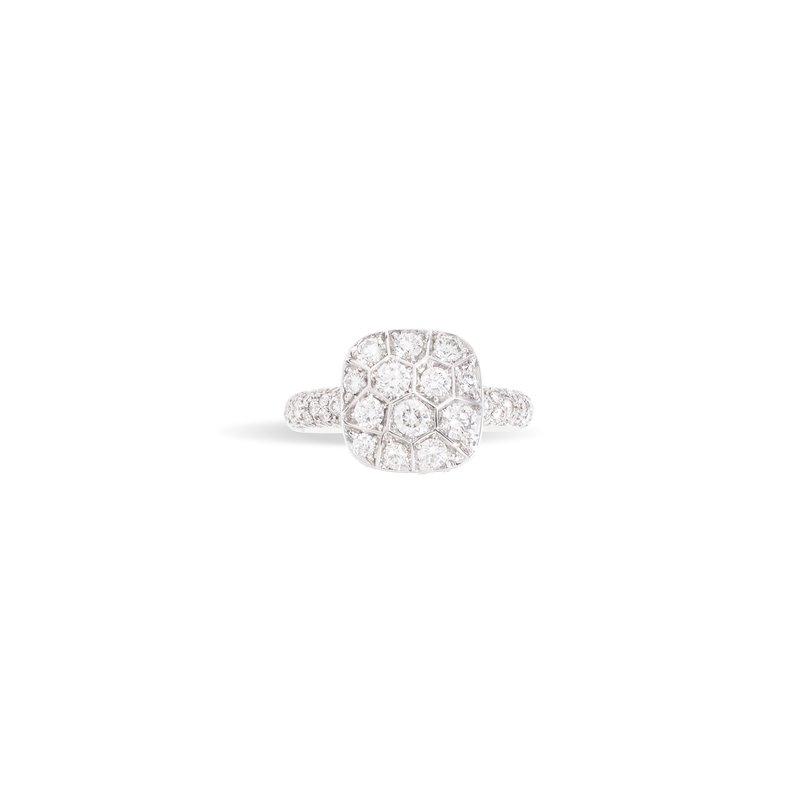 Pomellato Maxi Solitaire Ring Size 7.25