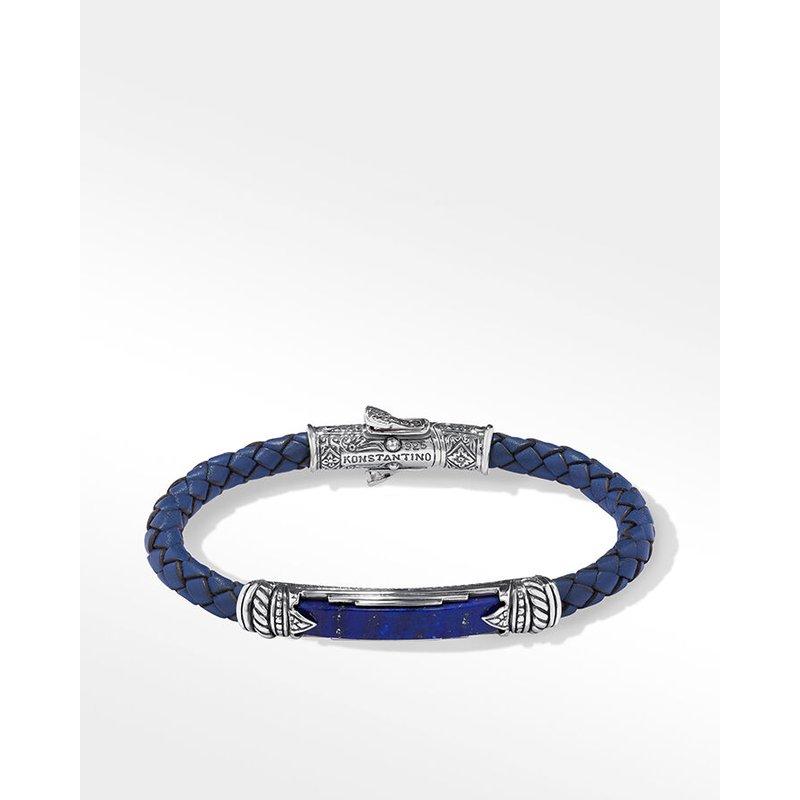 Konstantino Mens Bracelet