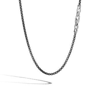 Men's Chain Necklace 22 Inches