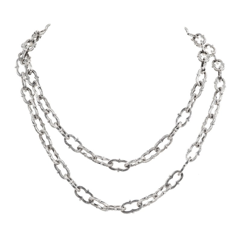 Konstantino Necklace 36 Inches