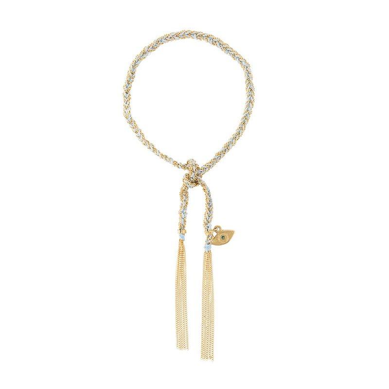 Carolina Bucci Lucky Bracelet