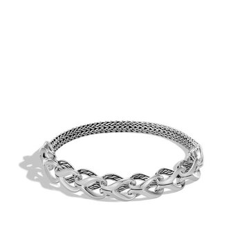 Half Link Bracelet Size Large