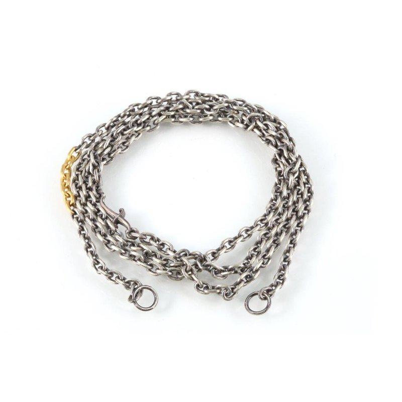 "Sevan Bicakci Chain Length 36"""